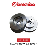 Harga Rem Brembo Mobil Original Katalog.or.id