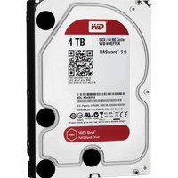 WD 4TB RED - NAS WD40EFRX