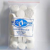 Media Filter Air - Air Mandi - Pengendapan - Bau Got - Sumur Bor