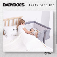 box baby baby does MINI BED CH-165 COMFI SIDE BED CH-165BP