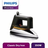 Setrika Philips HD1172 ORI