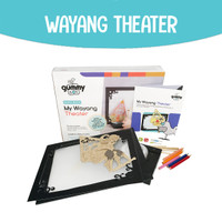 Wayang Theater   GummyBox