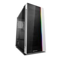 Deepcool MATREXX 55 ADD-RGB WH White - Gaming Case