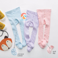 Baby Girl Tight Pastel Color - Legging Bayi