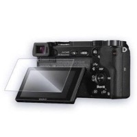 Lcd / Screen Protector Sony A6000, A5000, A5100, Nex 5r, Nex 5t Model