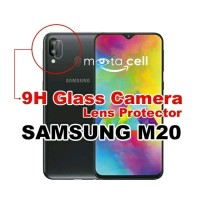 Tempered Glass Camera Lens Protector for Samsung Galaxy M20