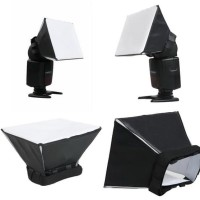 Mini Softbox (13cm x 10.5cm)