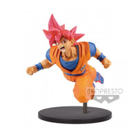 Dragon Ball Goku FES Vol 9 Goku SS God