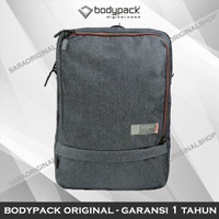 Bodypack Original Salvo Tas Ransel Laptop