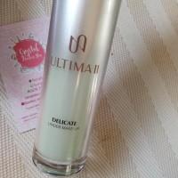 Hot Sale Ultima Ii Under Makeup Moisture Lotion Primer Base Make Up