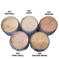 Hot Sale Bedak Make Over Ultima Ii Delicate Translucent Face Powder