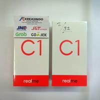 OPPO Realme C1 2/32 Ram 2gb Rom 32gb Garansi Resmi By OPPO - Hitam