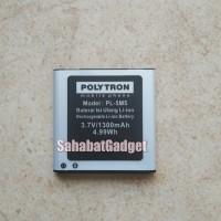 Baterai Polytron PL-5M5 Rocket Lite W1351 PL5M5