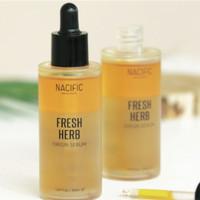 SHARE 10ml NACIFIC NATURAL PACIFIC Fresh Herb Origin Serum SHARE 10ml