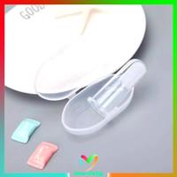 Sikat gigi bayi - finger toothbrush