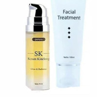 ERTOS paket 2 macam Facial Treatment - SK Kinclong original bpom