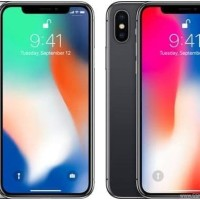 hp iphone x 64 gb original handphone apple i phone x 64gb