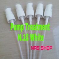 Treatment Pump / Pump Burung