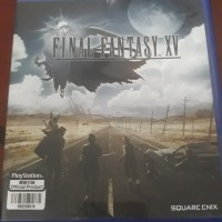 FINAL FANTASY XV PS4 ORI