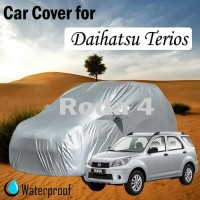body cover sarung mobil Daihatsu Terios lama