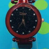 jam tangan wanita magnet