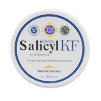 Bedak Gatal Salicycl KF 60gr