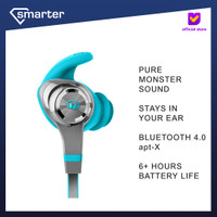 Monster iSport intensity the Athlete's Headphone Bluetooth