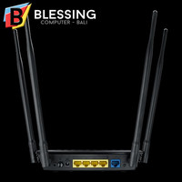 Router Asus RT N800 HP