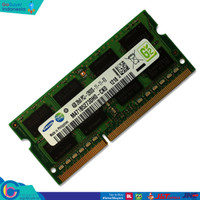 RAM Samsung - 8GB DDR3 PC3-12800 1600MHz 204-Pin SODIMM Laptop Memory
