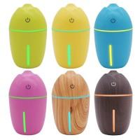 Humidifier Aromaterapi Dengan Lampu LED Best seller