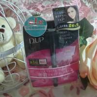 dup eyeliner original jepang waterproof dan no smudge