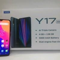 ViVO Y17 RAM 4Gb/128Gb Internal