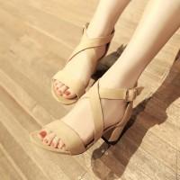 heels tali silang polos