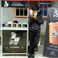 paket thai tea