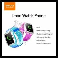 Jam Tangan Imoo Y1 Garansi Resmi - Smartwatch Imoo Y 1 - Jam Anak -