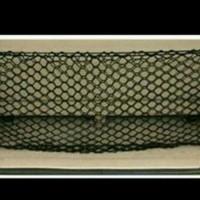 Jaring bagasi mobil ( cargo net ) model double, 2 lapis Aksesoris