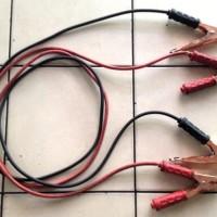 Kabel Jumper Aki 300 Ampere - Cocok untuk Semua Jenis Aki - Untuk