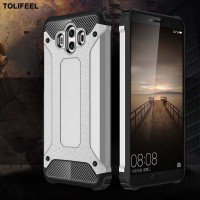 Case For Huawei Mate 10 Lite Cover Mate 10 Pro Cases Shockproof Slim A