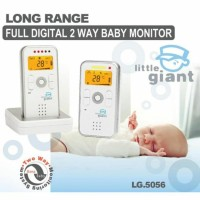 Little Giant Full Digital Two Way Baby Monitor / baby monitor