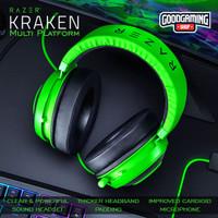 Razer Kraken - Multi-Platform Wired Gaming Headset