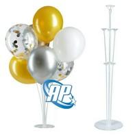 standing balon / tatakan balon / tiang balon/ set stick Cup Standing