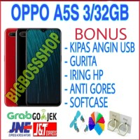 OPPO A5S 3GB + 32GB NEW