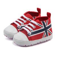 Sepatu bayi import - sepatu prewalker SH-12