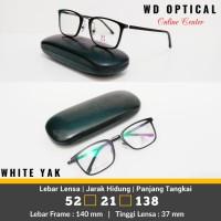 Frame Kacamata Murah Pria/Wanita/Fashion PL 434
