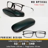Frame Kacamata Murah Pria/Wanita/Fashion FZ 15