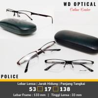 Frame Kacamata Murah Pria/Wanita/Fashion FG 14