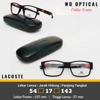 Frame Kacamata Murah Pria/Wanita/Fashion PE 14