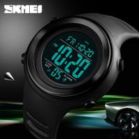 Jam Tangan Pria / SKMEI DG 1394 Men / Jam Tangan Digital LED ORI SKMEI