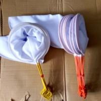 saringan kain khusus thai tea
