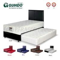Spring bed 2in1 New Prima 120x200 cm Tanpa Sandaran - Guhdo Spring bed
